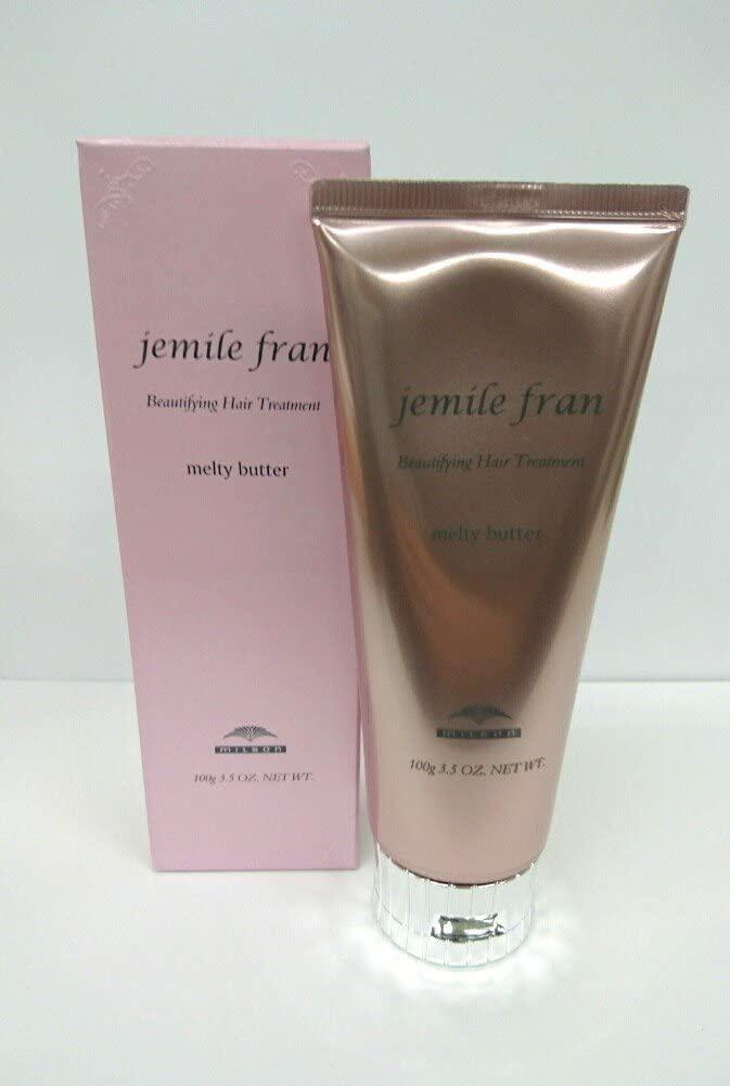 jemile fran(ジェミールフラン) メルティバターの商品画像2