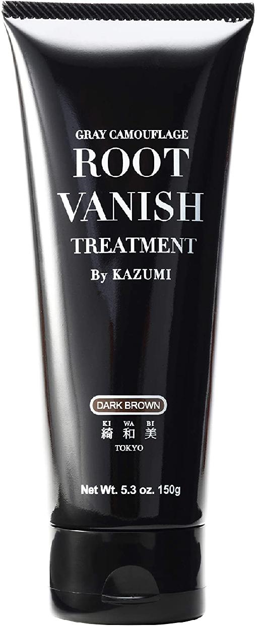 Root Vanish(ルートバニッシュ)ヘアカラートリートメントの商品画像