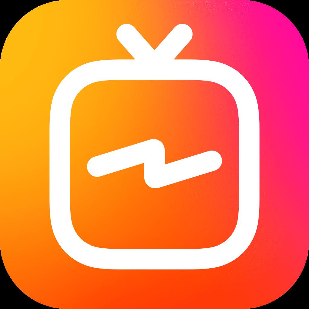 Instagram(インスタグラム) IGTVの商品画像