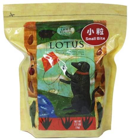 LOTUS(ロータス) アダルトラムレシピの商品画像