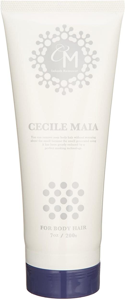 CECILE MAIA(セシルマイア) インバスリムーバーの商品画像