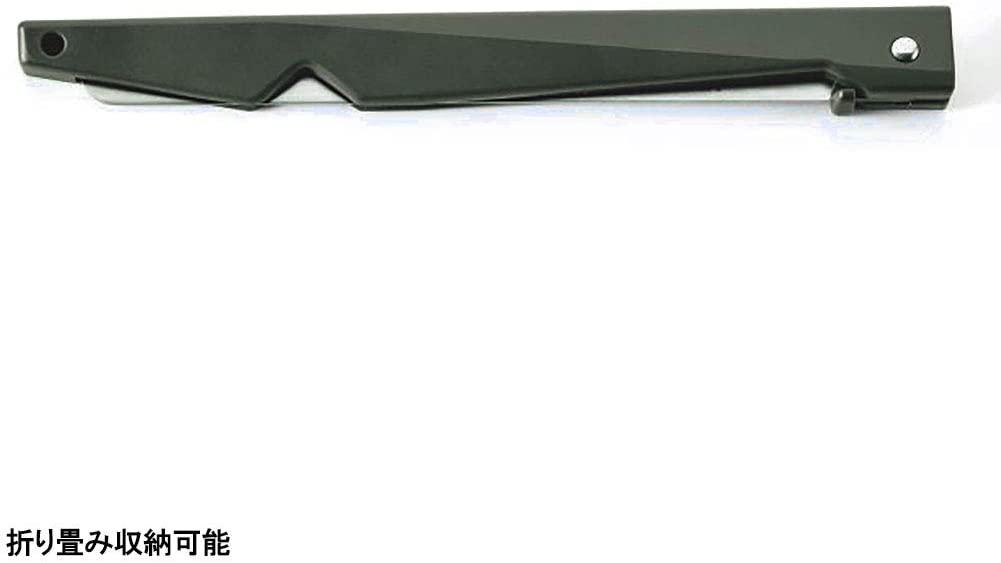 UNIFLAME(ユニフレーム) FDブレッドナイフ 661802 シルバーの商品画像2