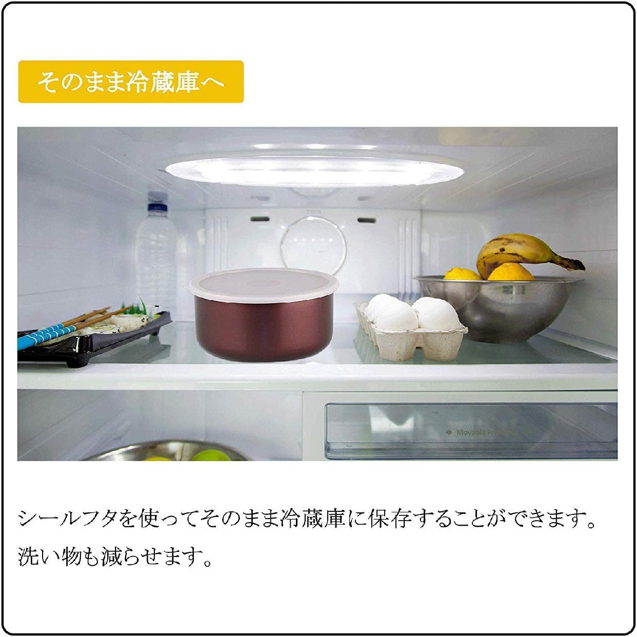 COOKSMARK(クックスマーク)ダイヤモンドコートパン 6点セットの商品画像3