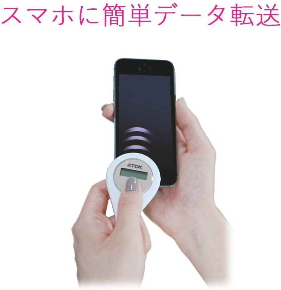 TDK(ティーディーケー)婦人用電子体温計 HT-301の商品画像2