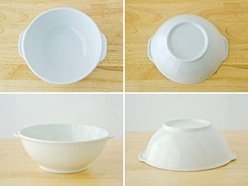 TABLE WARE EAST.(テーブルウェアイースト) 耳付きラーメン丼ぶり ホワイトの商品画像3