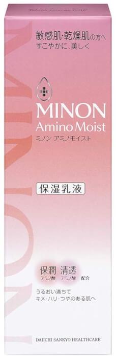 MINON(ミノン) アミノモイスト モイストチャージ ミルクの商品画像6