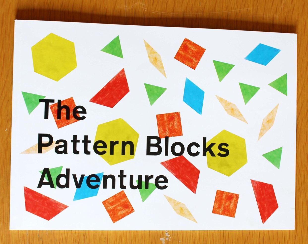 東洋館出版社 PATTERN BLOCKS+の商品画像4