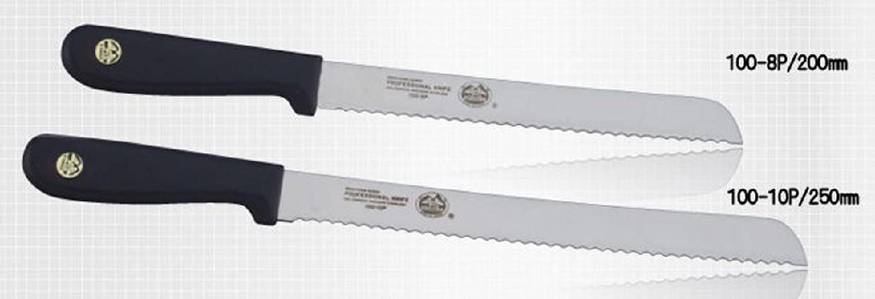 トギノン V-EAGLE パン切りナイフ100-10Pの商品画像2