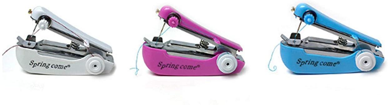 SPRING COME(スプリングカム) ハンディミシンの商品画像4