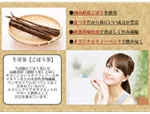 ふくちゃ がぶ飲みごぼう茶の商品画像2