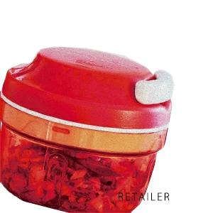 Tupper  ware(タッパーウェア) スピーディーチョッパーの商品画像