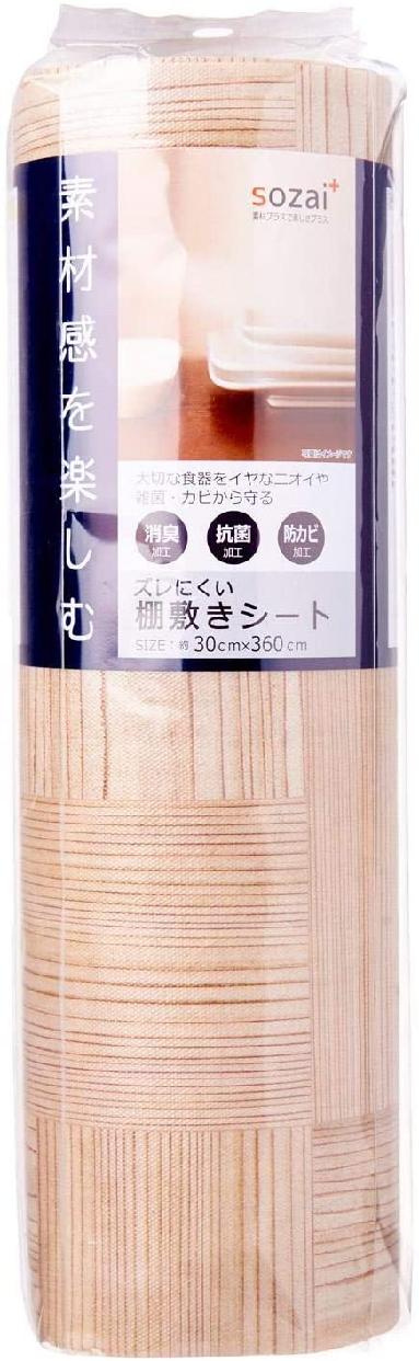 sozai+ ズレにくい棚敷きシートの商品画像