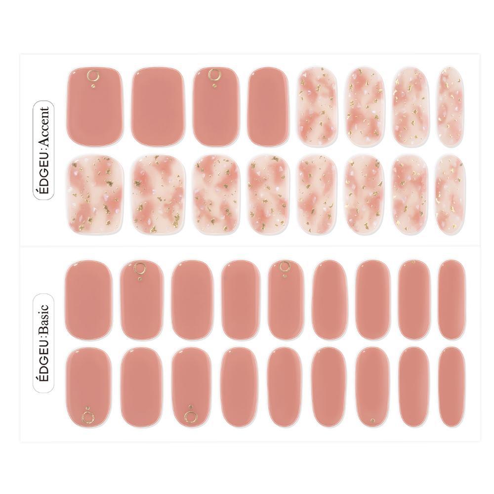 EDGEU(エッジユー) ジェルネイルシールの商品画像2