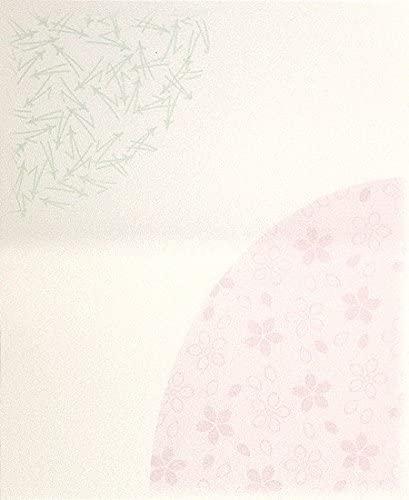 ほんぢ園(ホンヂエン) 桜懐紙セット 懐紙5帖 000-kaisiset-sakuraの商品画像3