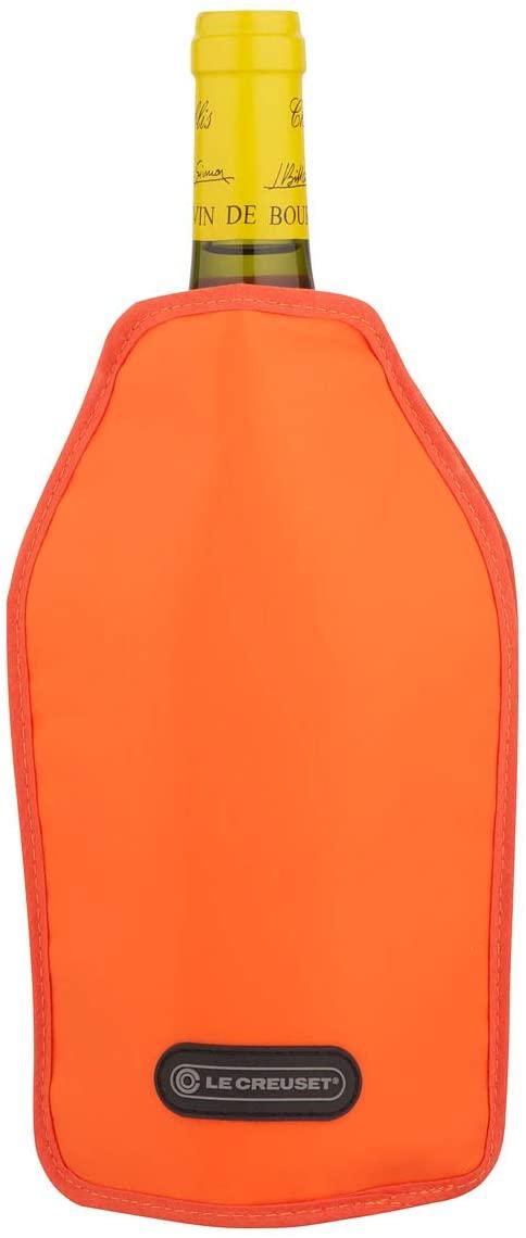 LE CREUSET(ル・クルーゼ) アイスクーラースリーブ オレンジの商品画像2