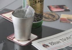 SHIROKANE 錫のビアカップ キングの商品画像2