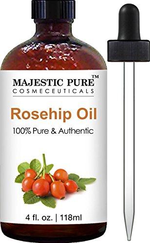 Majestic Pure(マジェスティックピュア) ローズヒップオイルの商品画像