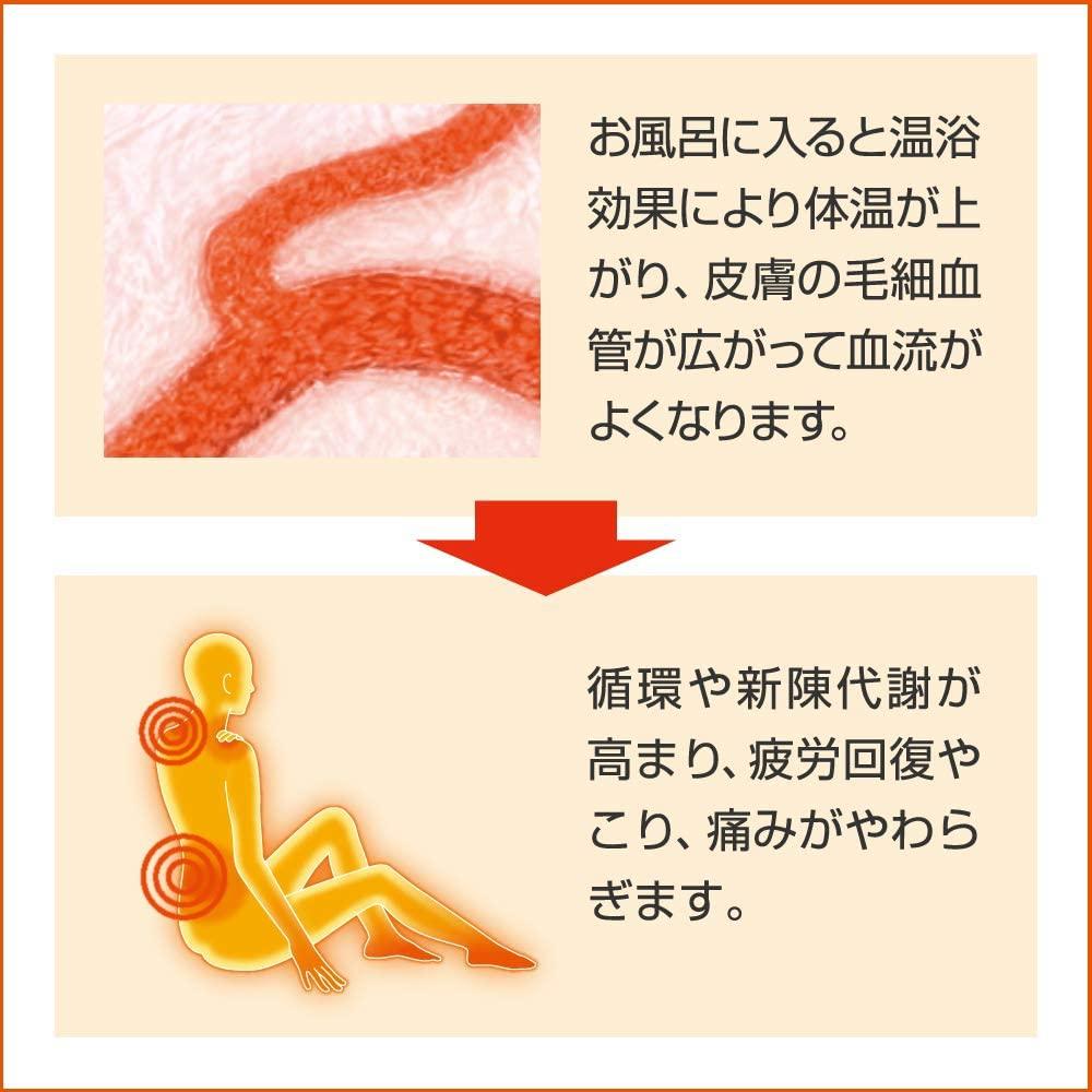 花王(Kao) バブ ナイトアロマの商品画像6
