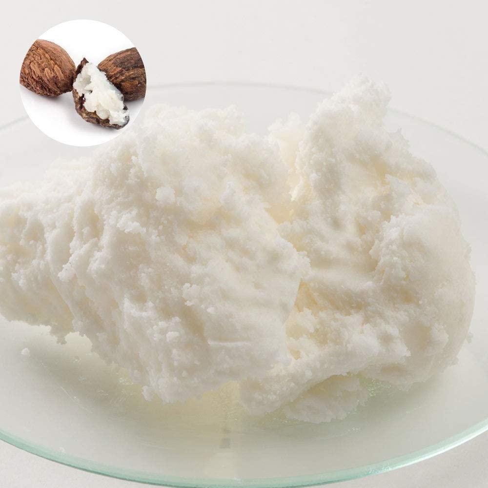 monday moon(マンデイムーン) シアバター・精製・オーガニックの商品画像