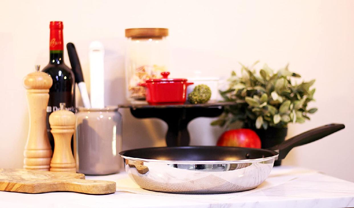 うるしやま ルミエール 炒め鍋の商品画像4
