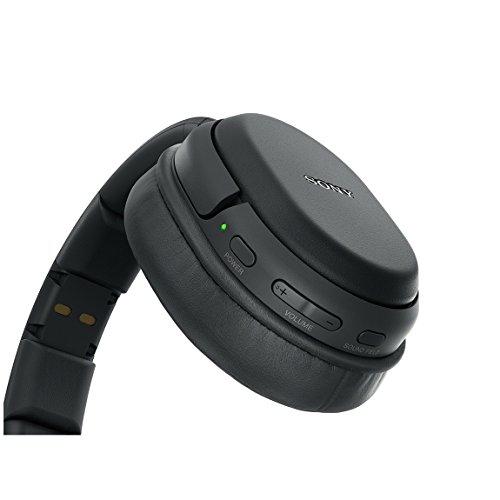 SONY(ソニー) デジタルサラウンドヘッドホンシステム WH-L600の商品画像3