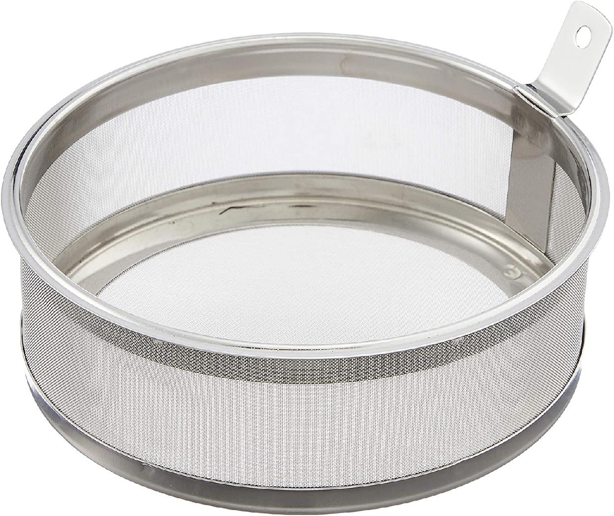 杉山金属 薄型キューブケトル 1.6L KS-2625の商品画像3