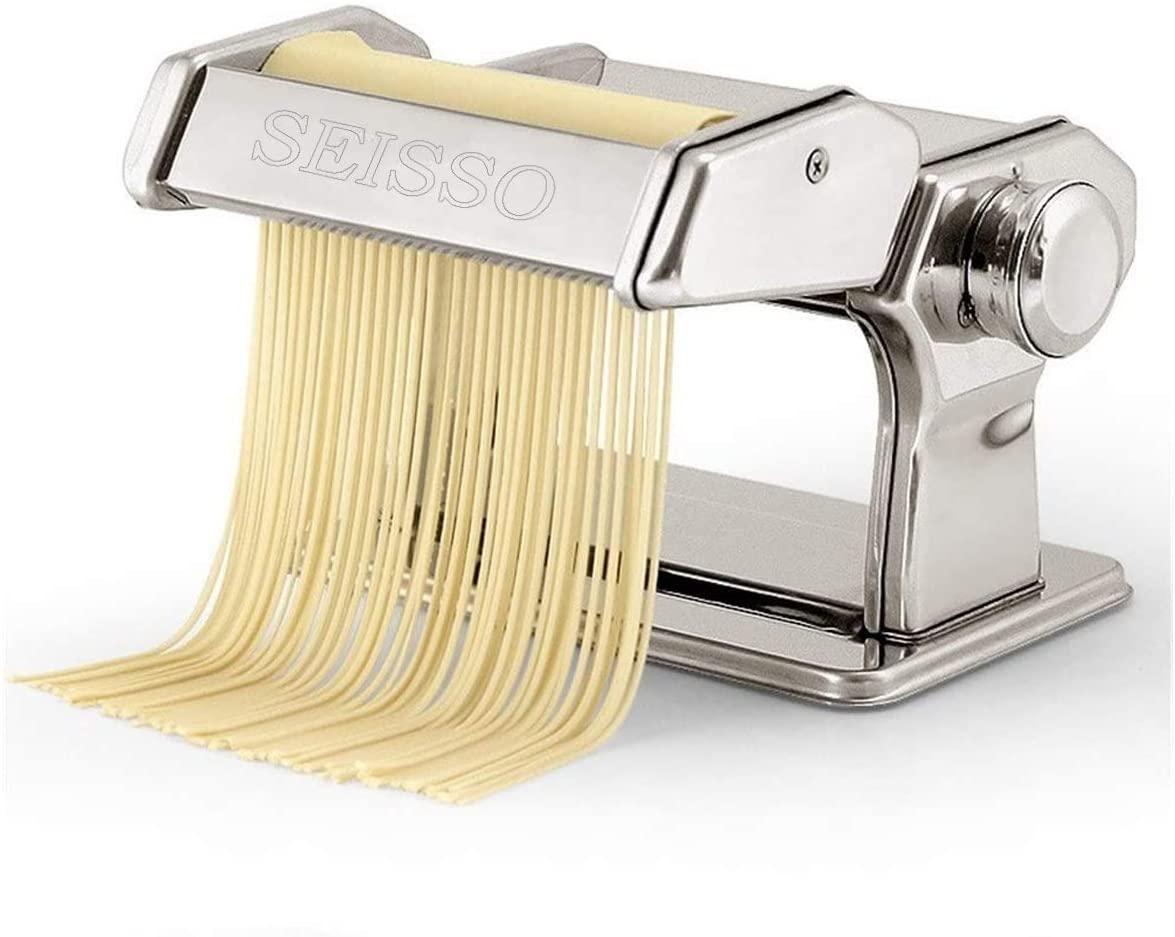 SEISSO 水で洗える製麺機の商品画像