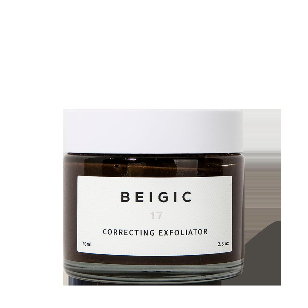 BEIGIC(ベージック) コレクティング エクスフォリエーター