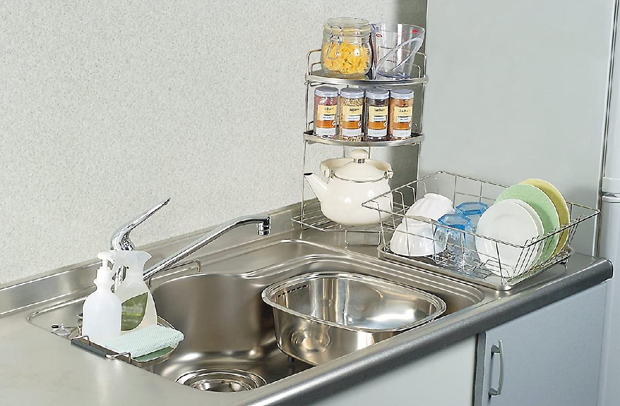 キッチンツール 洗い桶 6.7L オリジナルメモセットの商品画像2
