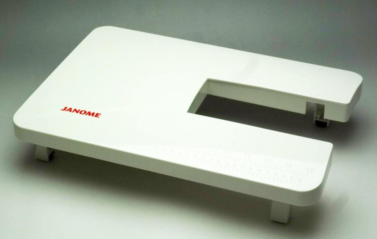 JANOME(ジャノメ) コンピュータミシン JN810の商品画像2