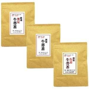 すずのね茶園 ごぼう茶の商品画像3