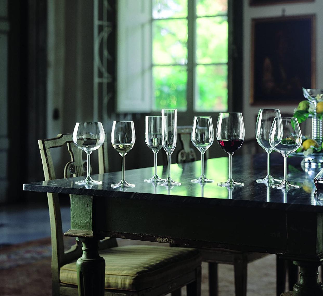 RIEDEL(リーデル) <ワイン> カベルネ/メルロ(2個入) 6448/0の商品画像6