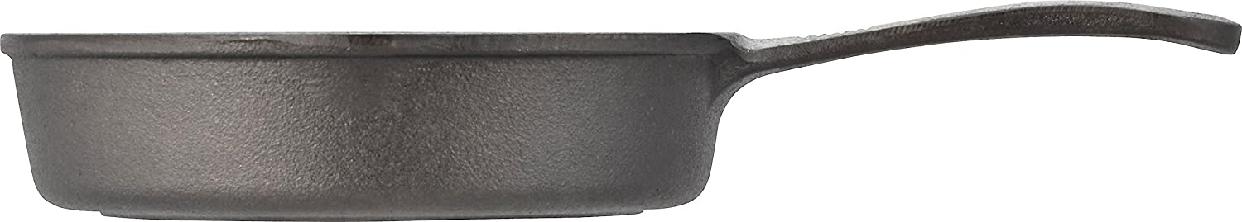 和平フレイズ(FREIZ) ヘビーズ 鉄スキレット15cm HR-7965の商品画像9