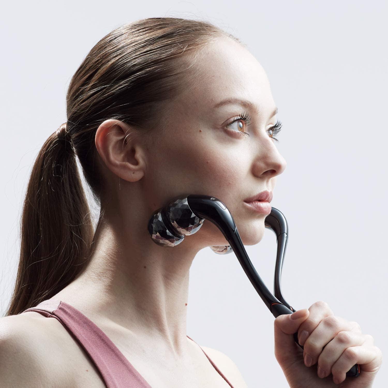 SIXPAD(シックスパッド) Facial Rollerの商品画像2
