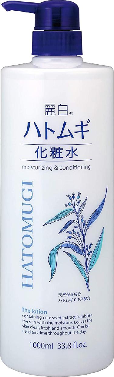 麗白(れいはく)ハトムギ化粧水