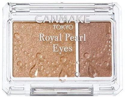 CANMEKE(キャンメイク)ロイヤルパールアイズの商品画像