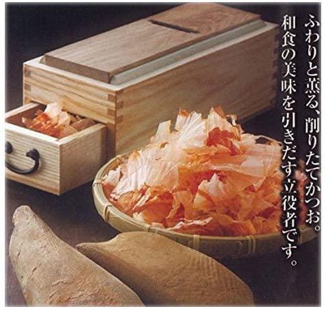 小柳産業 鰹箱 いろり端 旨味の商品画像2