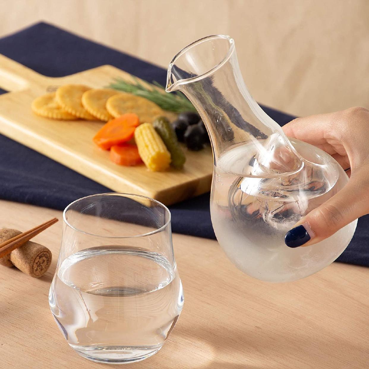 TAMAKI(タマキ)冷酒器の商品画像5