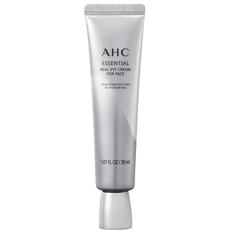 AHC(エーエイチシー) ハイドレーティングエッセンシャルリアルアイクリームの商品画像