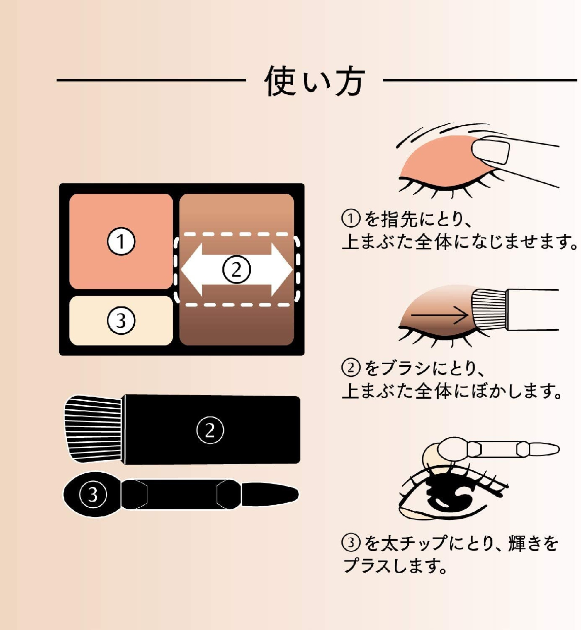 MAQuillAGE(マキアージュ)ドラマティックスタイリングアイズSの商品画像8