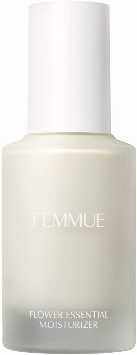 FEMMUE(ファミュ)フラワー エッセンシャル モイスチャライザーの商品画像1