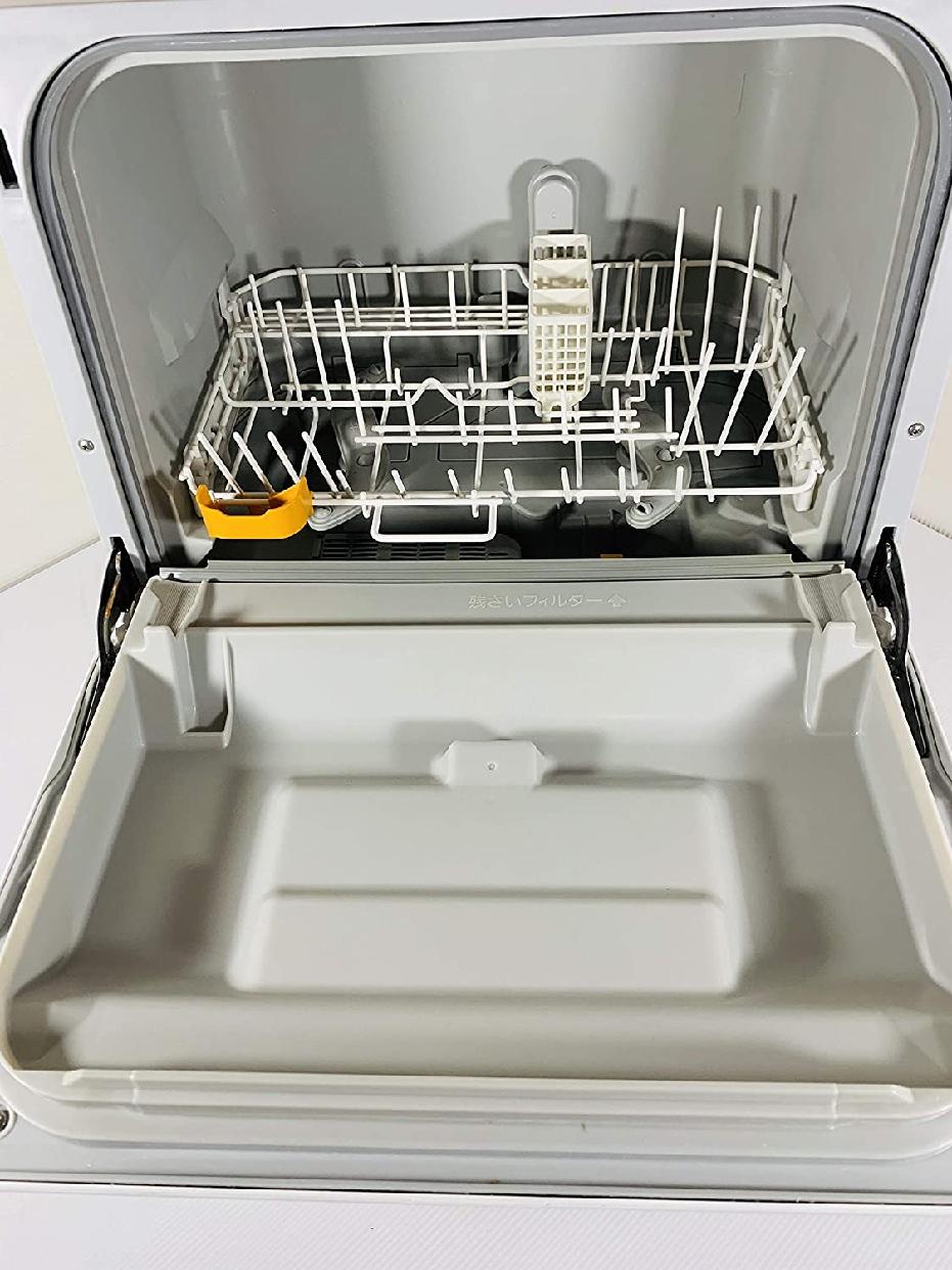 Panasonic(パナソニック) 食器洗い乾燥機 NP-TCR4の商品画像2