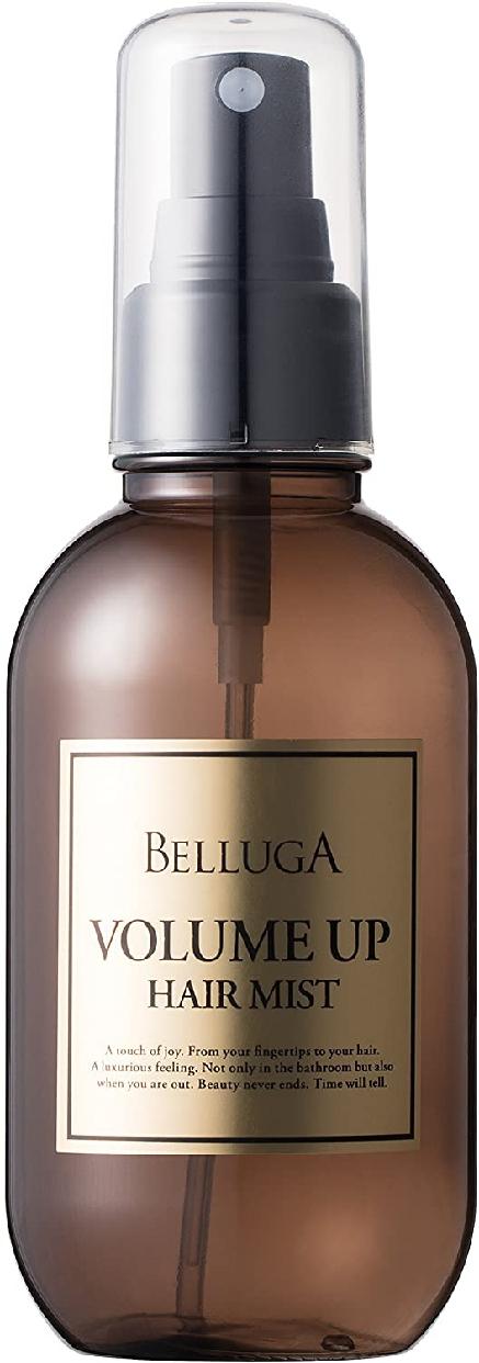 BELLUGA(ベルーガ) ボリュームアップ ヘアミストの商品画像