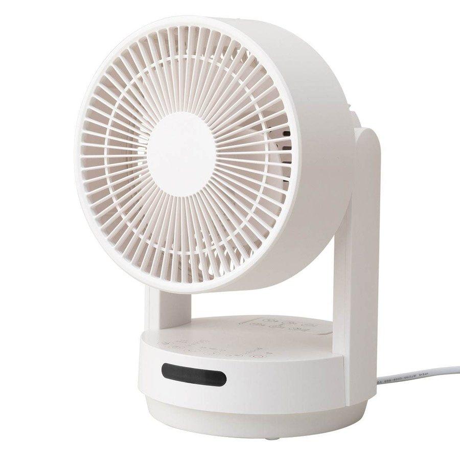 NITORI(ニトリ) リモコン付き 左右上下自動首振りサーキュレーター AC FSV-E-3Dの商品画像2
