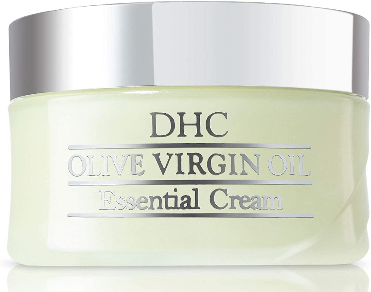 DHC(ディーエイチシー) オリーブバージンオイル エッセンシャルクリーム