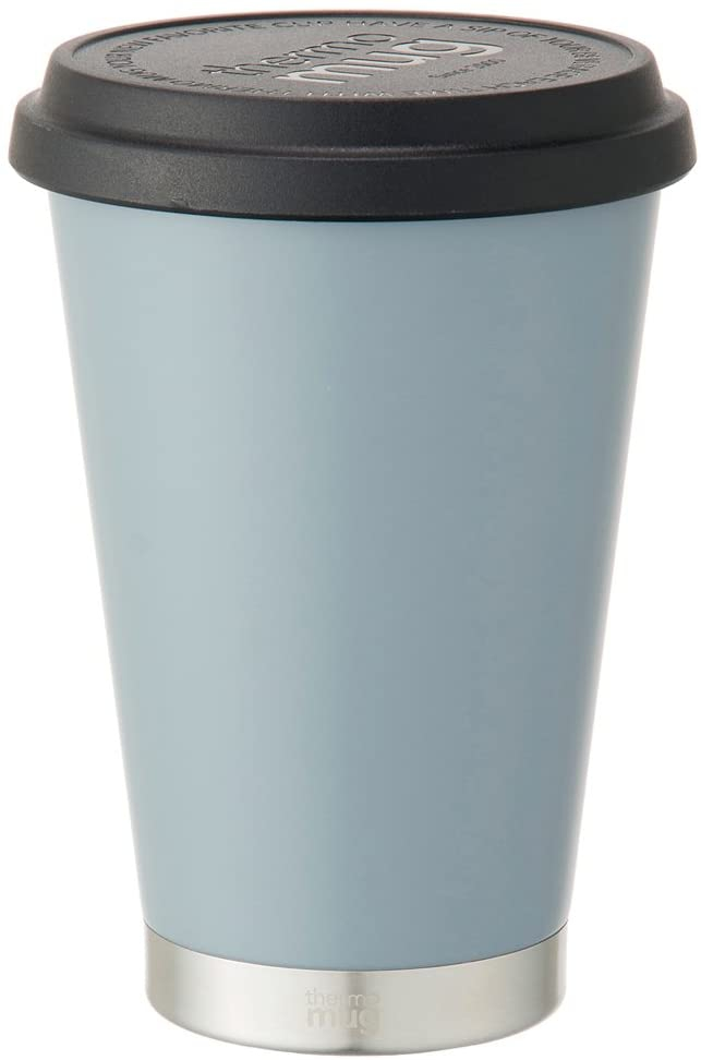 thermo mug(サーモマグ)Mobile Tumbler Mini Slate Grayの商品画像