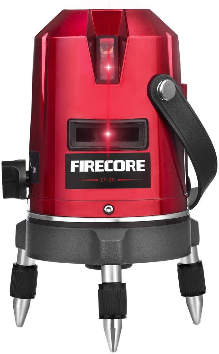 Firecore(ファイヤーカラー) 5ライン レーザー EP-5R