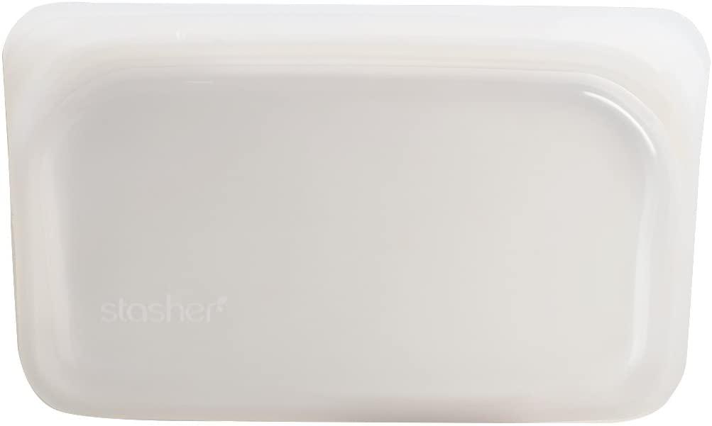 STASHER(スタッシャー) スナック(Sサイズ)の商品画像2