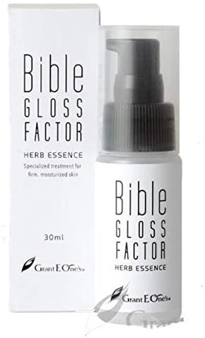 Bible GLOSS FACTOR(バイブルグロスファクター) GLOSS FACTOR ハーブエッセンス