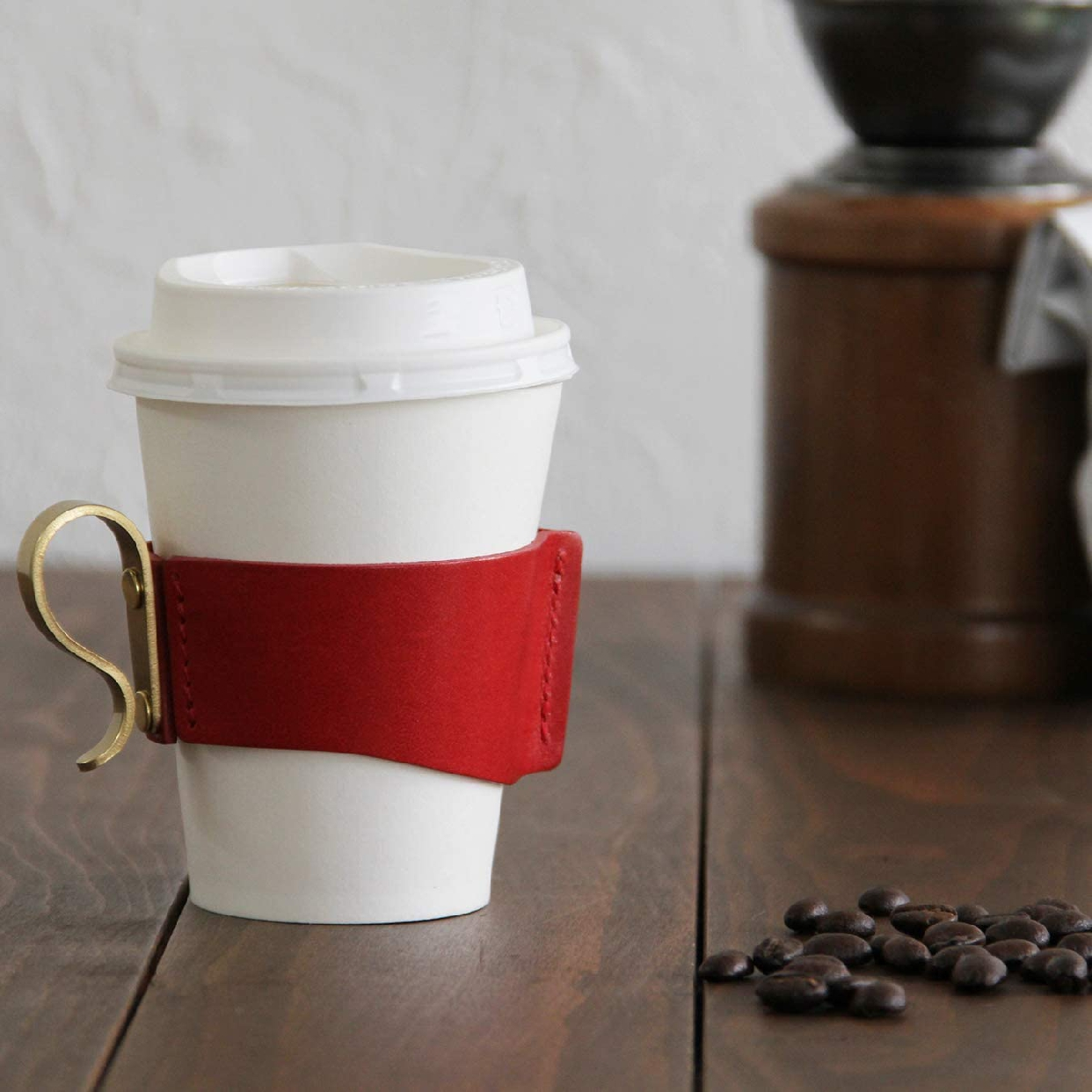 clife(クリフ)coffee and life コーヒースリーブの商品画像5
